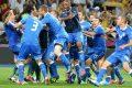 Italia batte Inghilterra